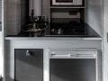 THE VENGA BUS - Kitchen